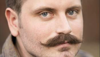 How to Trim a Mustache Properly