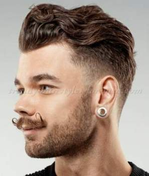 7 Trendy Beard Styles for Men in 2018 Pouted Online Lifestyle Magazine