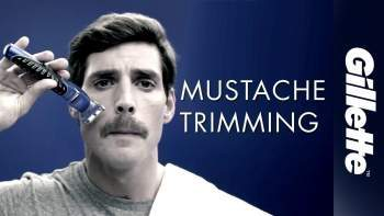 Harnessing the power of the moustache