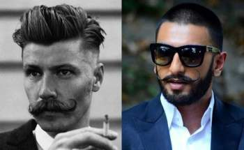 Men's Hair Trends 2016