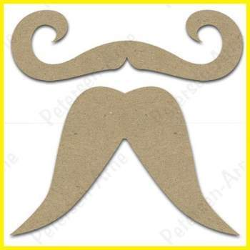 The Best Products and Tools for Mustache Maintenance, Wild-Willies
