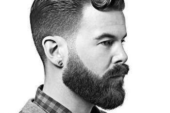 Facial Hair Styles: An Overview of Beard, Mustache Goatee Styles
