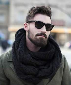 Beard Styles for Teen Guys - 21 Best Facial Hairs for Youth
