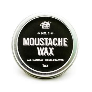 Best Mustache Wax: Join the League of Extraordinary Mustaches, HONE