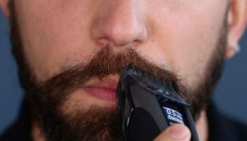 How to: Trim your Mustache