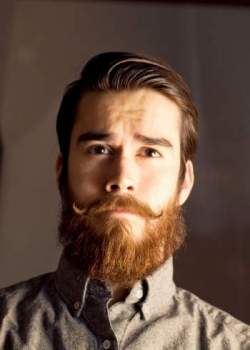 50 Beard Styles And Facial Hair Types - Definitive Men s Guide