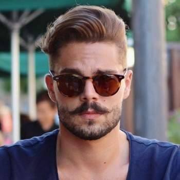 The Keys to Good Looking Facial Hair, Advice, SmartStyle