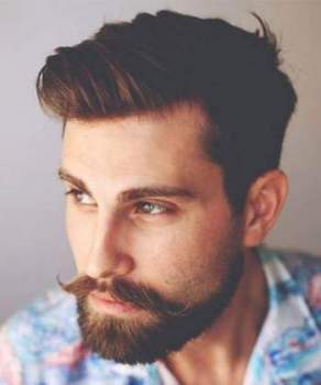 How to Dress for Your Facial Hair: Tips for Dressing Up or Down, GentlemanHQ