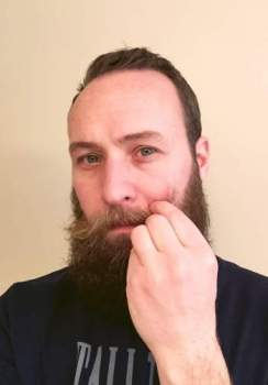Long moustache styles. It only takes 3 minutes to get a beautiful beard, how we do it? ➢➢➢ Mustache styles