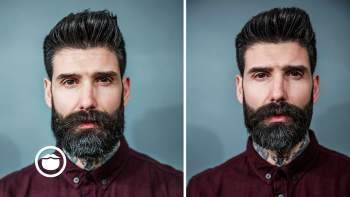 How To Trim Your Mustache Like A Boss