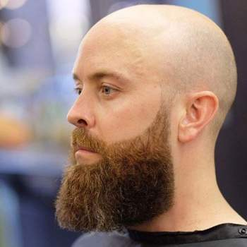 Best looking mustaches. Beard Styles for Bald Guys-30 New Facial Hairstyles for Bald Heads ➢➢➢ Mustache styles