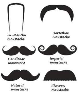 Ultimate Guide on Mustache Styling Bossman Brands
