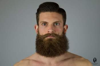 Step-By-Step Approach To Growing And Styling The Handlebar Mustache