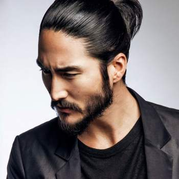 Beard Styles for Asian Men-20 Best Beard looks for Asian Men
