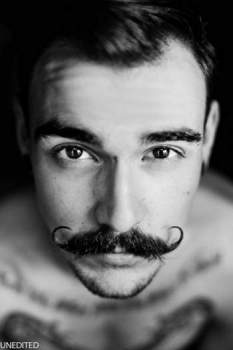 Handlebar Mustache Styles and Styling Tips