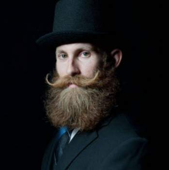 Where the hairy things are: Austin s beard, mustache competition ORANGE Magazine