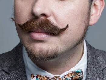 Mustache or Moustache: What's the Difference? - Writing Explained
