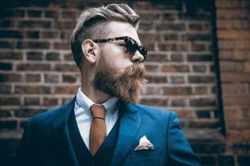 Ducktail Beard: How to Style Groom Like A Boss (2019)