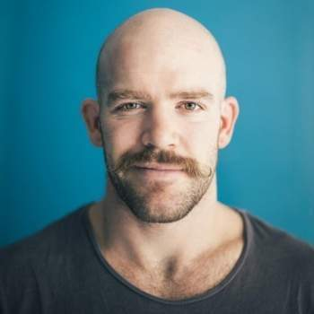 How to Have a Beard with a Bald Head