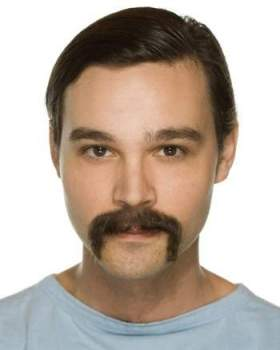 Handlebar Mustache Images. handlebar mustache Pictures, Images & Photos, Photobucket