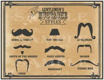3. Essentialism: You Moustache A Question Where East Meets West