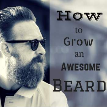 How to grow a cool mustache designs