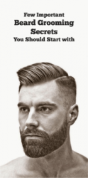 Bad mustache