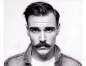 How to line up mustache