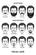 Full mustache