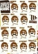 Mustache options