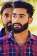 Long moustache styles